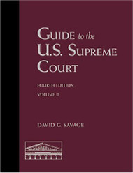Guide to the U. S. Supreme Court