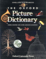 Oxford Picture Dictionary  English to Vietnamese