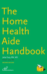 Home Health Aide Handbook