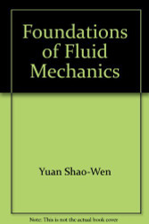 Foundations Of Fluid Mechanics
