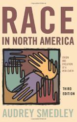 Race In North America