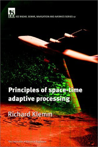 Principles of Space Time Adaptive Processing