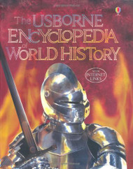 Usborne Encyclopedia Of World History