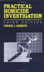 Practical Homicide Investigation
