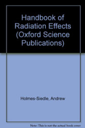 Handbook of Radiation Effects