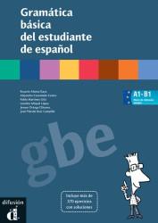 Gramatica basica del estudiante de espanol
