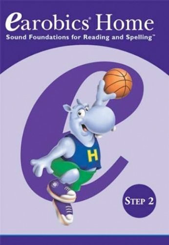 Earobics Home Version Step 2 Sound Foundations For Reading And Spelling