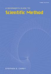 Beginner's Guide To Scientific Method