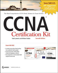 Ccna Cisco Certified Network Associate Certification Kit