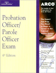 Master The Probation Officer / Parole Officer Exam