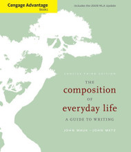 Composition Of Everyday Life Concise