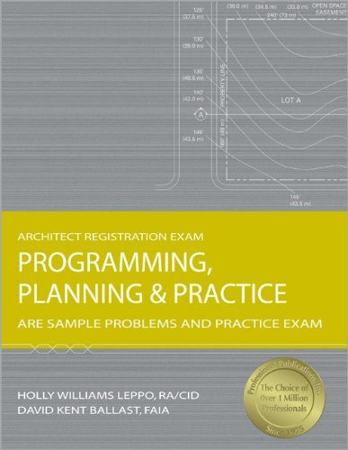 Programming Planning and Practice