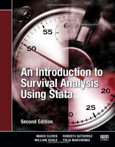 Introduction To Survival Analysis Using Stata