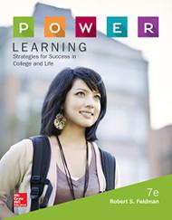 Power Learning by Robert Feldman