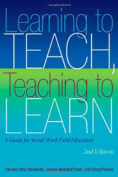 Learning To Teach - Teaching To Learn