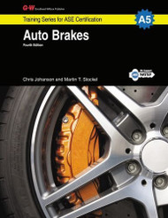 Auto Brakes A5