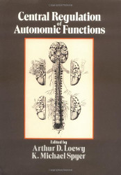 Central Regulation Of Autonomic Functions