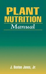Plant Nutrition Manual