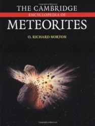 The Cambridge Encyclopedia of Meteorites