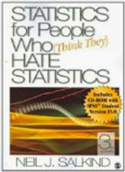Statistics For People Who