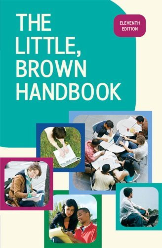 Little Brown Handbook