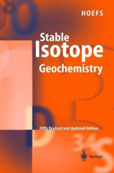 Stable Isotope Geochemistry