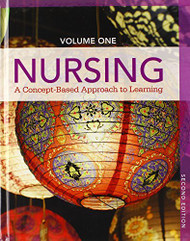 """""""Nursing: A Concept-Based Approach to Learning Volume I, I, III Plus"""""""