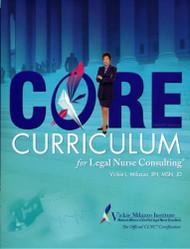 Core Curriculum For Legal Nurse Consulting