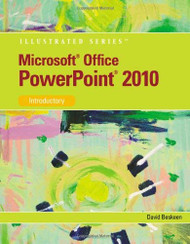 Microsoft Powerpoint 2010 Introductory