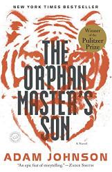 Orphan Master's Son
