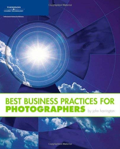 Best Business Practices For Photographers