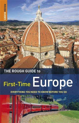 Rough Guide To -Time Europe