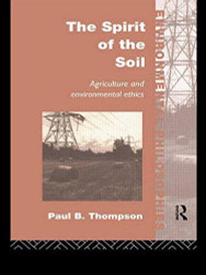 Spirit Of The Soil