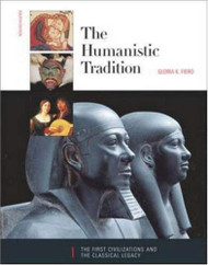 Humanistic Tradition Book 1