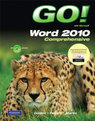 Go! With Microsoftoffice Word 2010 Comprehensive
