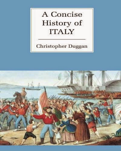 Concise History Of Italy