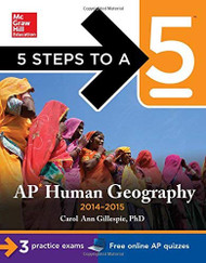 5 Steps To A 5: AP Human Geography
