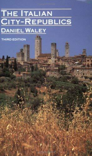 Italian City Republics