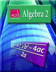 Algebra 2 Student Text