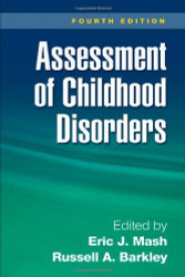 Assessment Of Childhood Disorders
