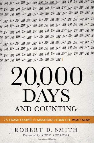 20 000 Days And Counting