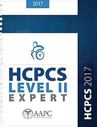 HCPCS Expert Level II