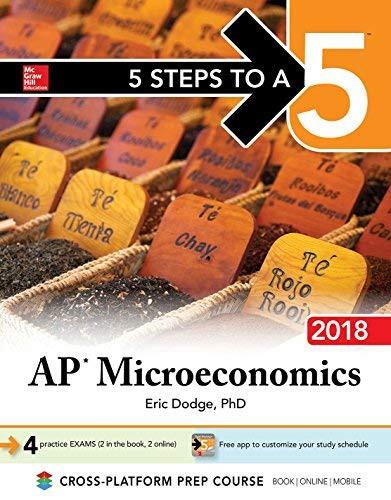 5 Steps To A 5 Ap Microeconomics