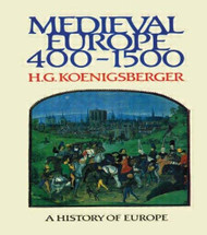 Medieval Europe 400 1500