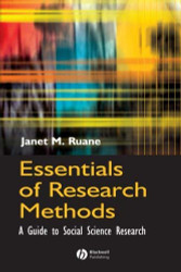 Introducting Social Research Methods