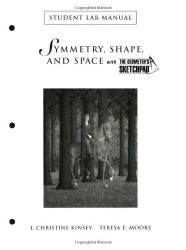 Symmetry Shape And Space