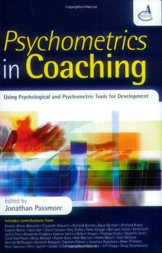 Psychometrics In Coaching