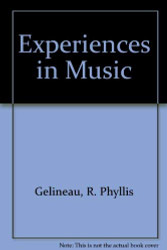 Experiences In Music