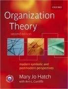 Organization Theory