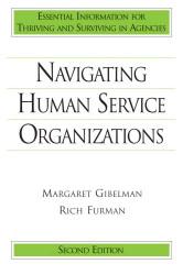 Navigating Human Service Organizations
